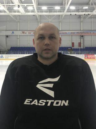 Станислав Елизаров