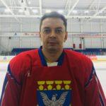 Владимир Петрашов