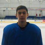Александр Пехотин