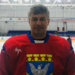 Евгений Пирожков