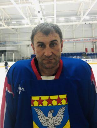 Владимир Подакин
