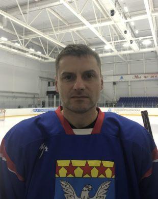 Александр Толубаев