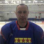 Сергей Честикин