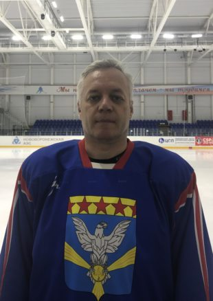 Вячеслав Шваров