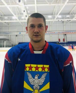 Антон Телешев