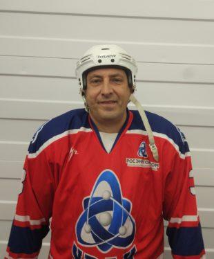 Дмитрий Белошапко