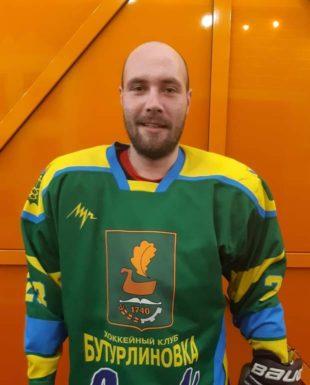 Валерий Гаврюшенко