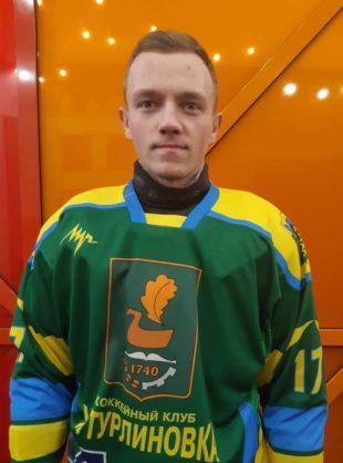 Максим Лопатченко