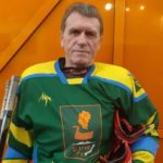 Владимир Мокляков