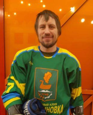 Сергей Остроушко