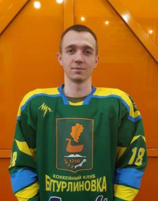 Евгений Чапурин