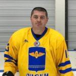 Василий Бабушкин