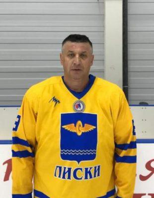 Владимир Кириков