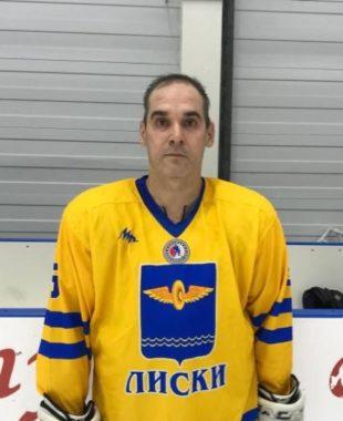 Евгений Клейменов