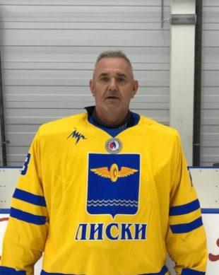 Андрей Лисицын