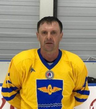 Александр Смыкалов
