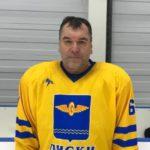 Андрей Чепрасов