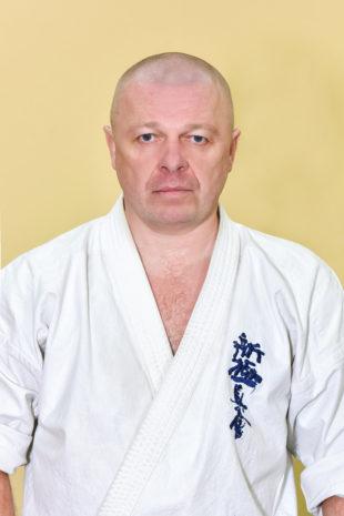 Сергей Акатов
