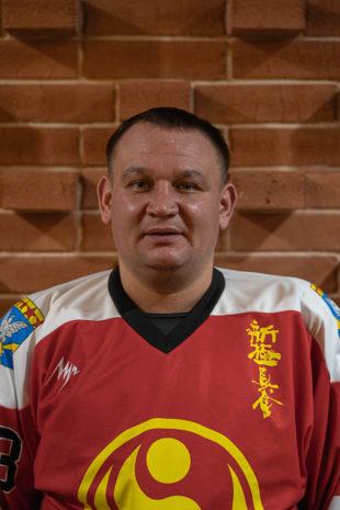 Максим Бубнов