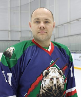 Григорий Гусев