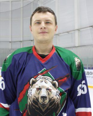 Евгений Ермилов