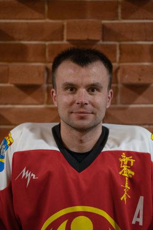 Юрий Каляпин