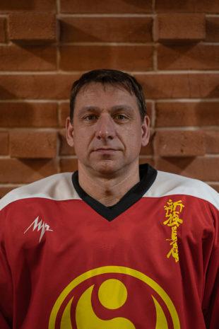 Михаил Ляпин
