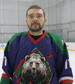 Дмитрий Маркин