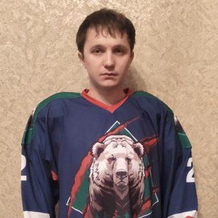 Иван Плетнёв