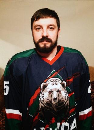 Владислав Ряховский