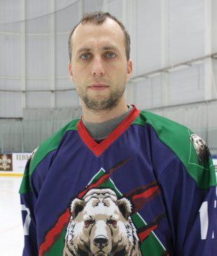Алексей Чухлебов
