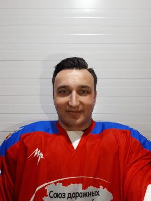 Виктор Шапаускас