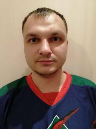 Илья Клименко