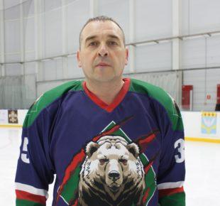 Михаил Янков