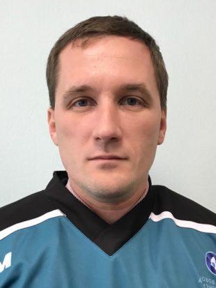 Сергей Любахин
