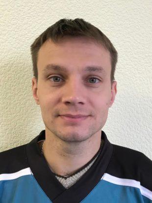 Евгений Ручкин