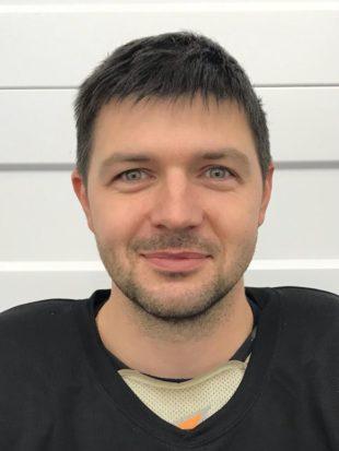 Ярослав Грибанов