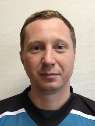 Сергей Ерин
