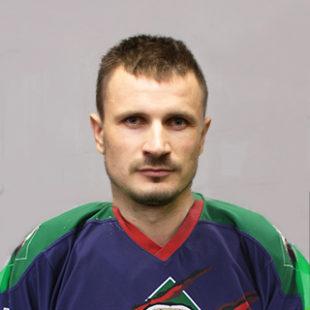 Александр Бережной