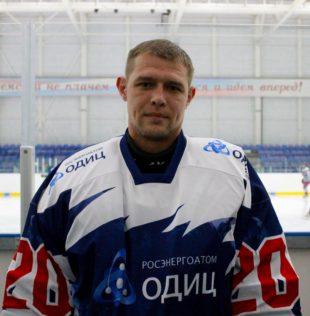 Алексей Булавкин