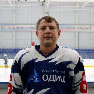 Максим Гаврилов