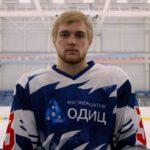 Павел Зотов