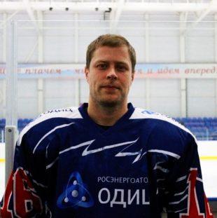 Александр Ключников