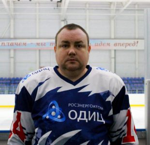 Александр Кунин