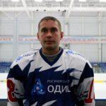 Дмитрий Рассомахин