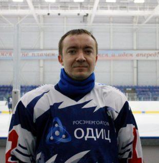 Роман Самбулов