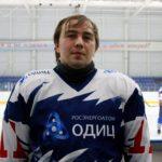 Антон Старухин