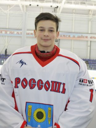 Андрей Бовкун