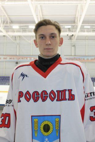 Владислав Кобылкин